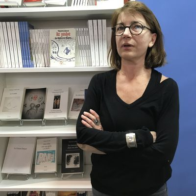 « Le Poulpe » au Salon du Livre Paris 2019