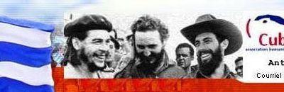Cuba: Félix Rodriguez reconnaît qu'il a donné l'ordre de tuer le Che, au nom de la CIA