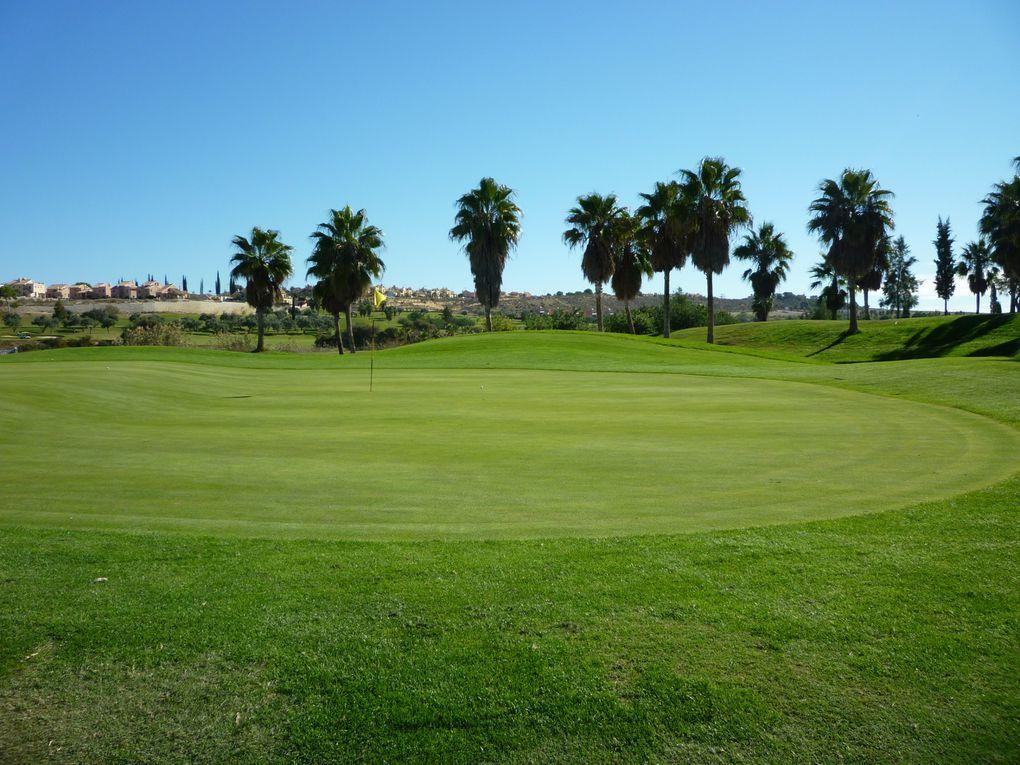 Album - Golf : La Finca
