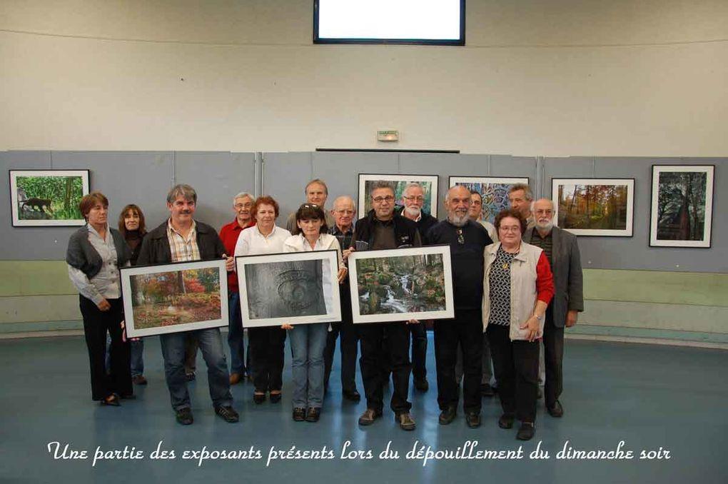 Association photographique de Villers-Cotterêts (02) Expositions, bourse animalière, concours-photos, ateliers de perfectionnement, ...