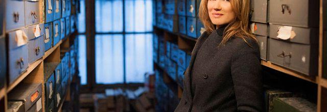 Alice Nevers, le juge est une femme en tête des audiences sur TF1