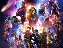 Avengers : Endgame (2019) de Joe et Anthony Russo