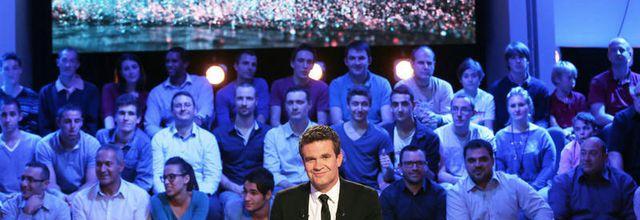 Maxime Gonalons invité du Canal Football Club