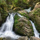 Environs de BRUYÈRES-VOSGES : Balade aux Cascades de TENDON - Bruyères-Vosges