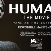 HUMAN, un très grand film - Images du Beau du Monde