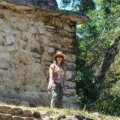 Mexique : Yaxchilan - Lejardinleclosfleuridansladrôme.com