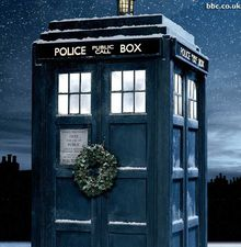 Doctor Who - Christmas Specials