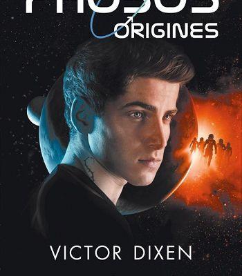Phobos : Origines