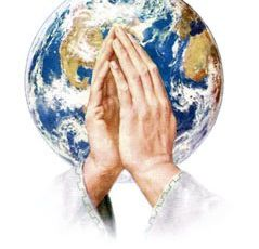 PRIERE UNIVERSELLE POUR LE DIMANCHE 19 MARS