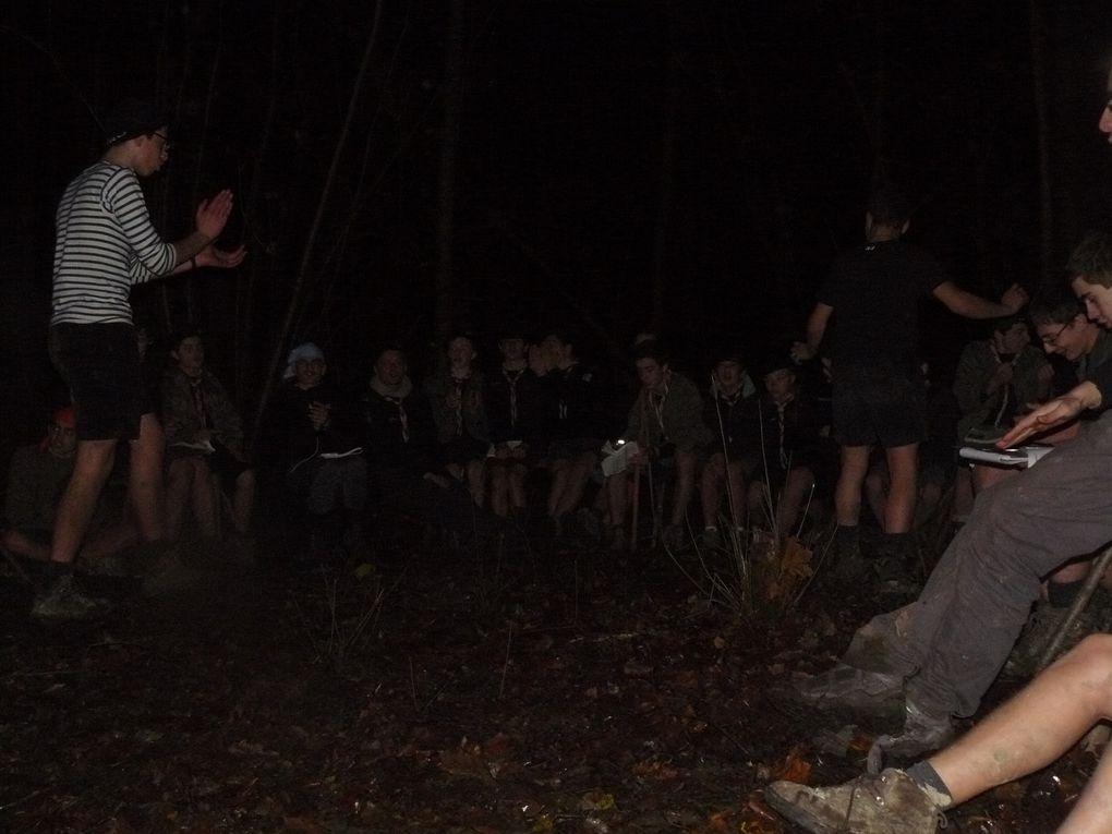 Photos WE Troupe Novembre 2012