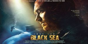 Black Sea - La recensione di Sara Michelucci