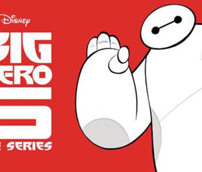 [WATCH] Big Hero 6: The Series - Ep 8 Big Problem Full Episodes