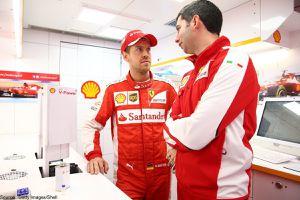 Ferrari a bénéficié des améliorations fournies par Shell