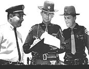 Ovni ufo: La poursuite de Portage County (1966)