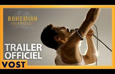 Bohemian Rhapsody - New Trailer!