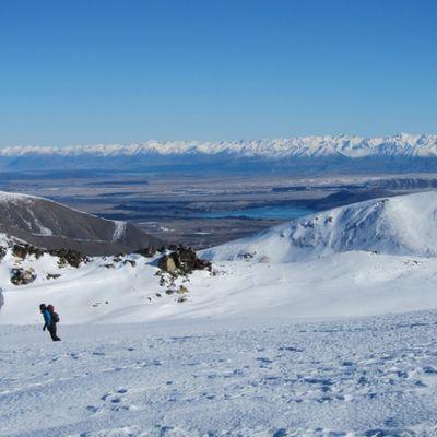 Un peu de ski?