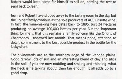 story of Jean&Robert