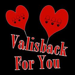VALISBACK FOR YOU