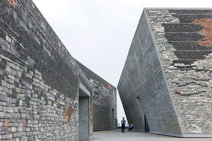 Quelques musées contemporains