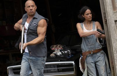 Box-Office : Fast and Furious 9 bat des records aux USA !