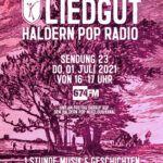 1.7. HALDERN POP RADIO Liedgut #23