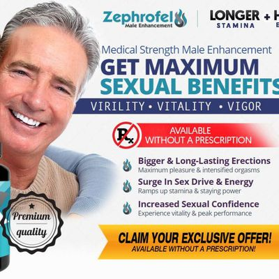 Rapuvex Male Enhancement : Reviews Side Effects Best Price Where To Buy?