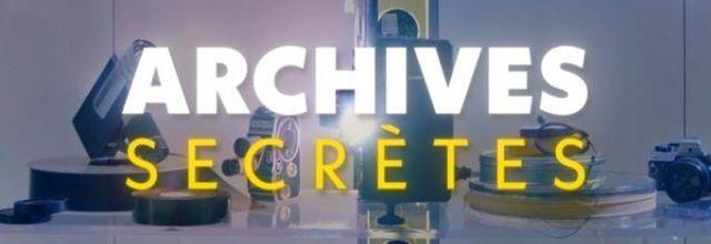 Laurent Delahousse dévoile les « Archives secrètes » des années 60 ce soir sur France 3