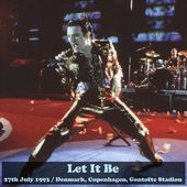U2 -ZOO TV Tour -27/07/1993 -Copenhague -Danemark -Gentofte Stadion - U2 BLOG