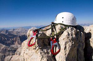 Klettersteigschein