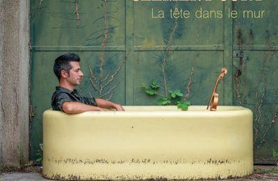 """Clément Oury présente """"La tête dans le mur"""" (13/11/2020"""