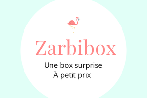 ZARBIBOX SURPRISE