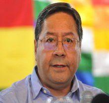 Bolivie  : Luis Arce reprend l'armée en main
