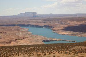 J10 - Dimanche 27 juillet : Monument Valley