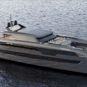 Sunreef enters the superyacht market, by selling a 49m motoryacht catamaran - Yachting Art Magazine