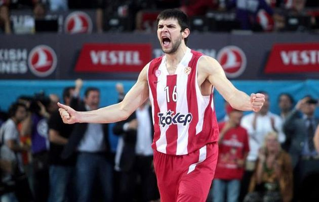 Regal Barcelona reached agreement with Papanikolaou