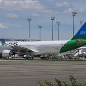 A330 LEVEL