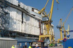 STX Saint-Nazaire : avec le passage sous contrôle italien, FO craint pour l'emploi