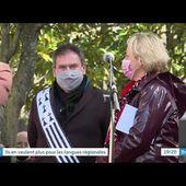 Près de 5000 personnes mobilisées à Quimper pour les langues régionales bretonnes