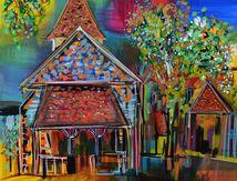George SAND ou l'Art comme mode de vie - Episode 3 - Muriel CAYET