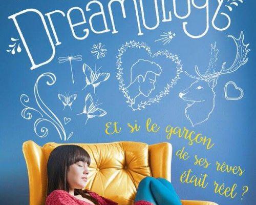 "Chronique 1-21: ""Dreamology"" de Lucy Keating"