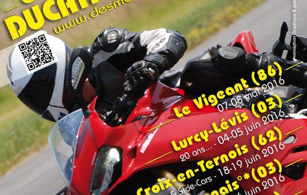 Journées Ducati