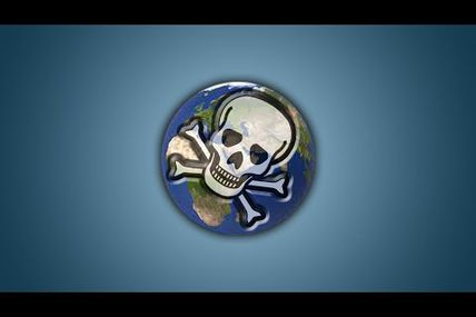 L'inversion des pôles... La 'fin du monde'