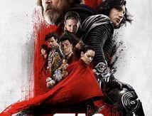Star Wars VIII : Les Derniers Jedis (2017) de Rian Johnson.