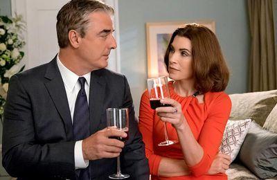 Critiques Séries : The Good Wife. Saison 7. Episode 20.