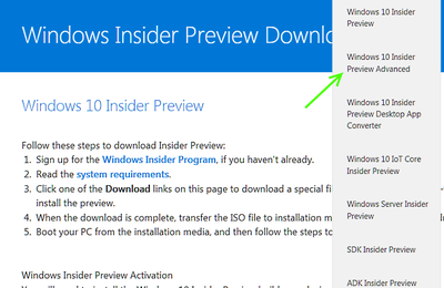Windows 10 Features With No Release Date Coming To Fast Ring Insiders