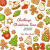 Le challenge Christmas Time est de retour