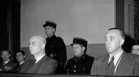 Two Ex-nazis responsible for killing 100,000 jews freed in France