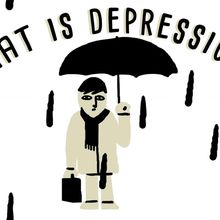 5 LIFESTYLE CHANGES TO BEAT DEPRESSION