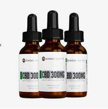 Sunday Horizon CBD - How Does it work For Pain Relief?