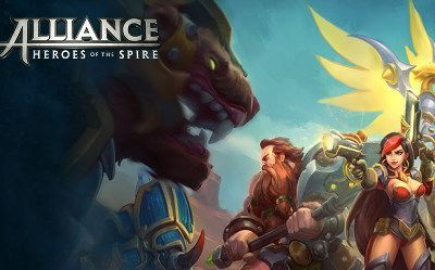 Alliance Heroes of the Spire Cheats on Android iOS